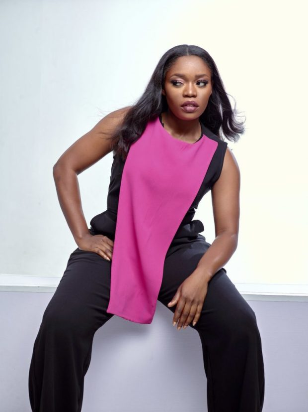 Too Much Sauce! BBNaija Star, Bisola Goes Extra $exy In New Photos