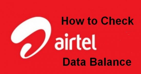 6 Ways To Check Your Airtel Data Balance Plus Subscription Codes