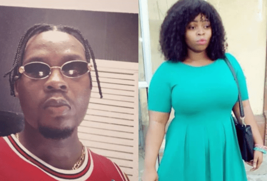 I Can Do Everything to Sleep With Olamide – Nigerian Lady