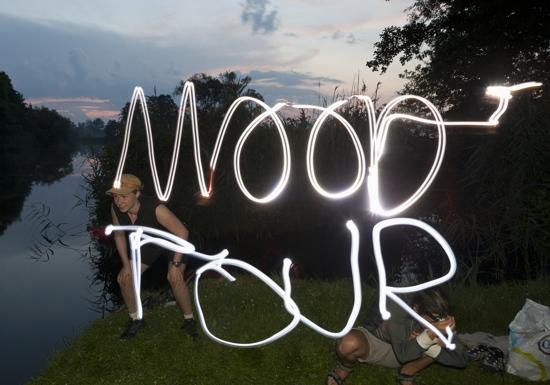 Mood-Tour Frankfurt/Main