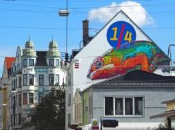 Das Viertel von Ulrich Graf-Nottrodt
