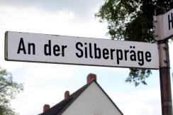 Die Fabrik (Wilkens & Söhne) bestimmte den Straßennamen