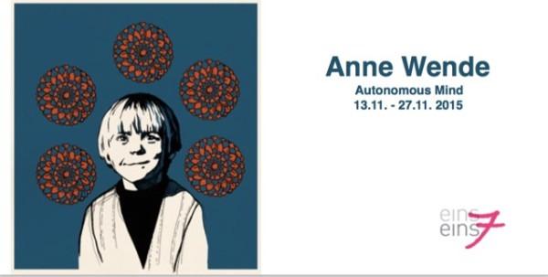 Anne Wende