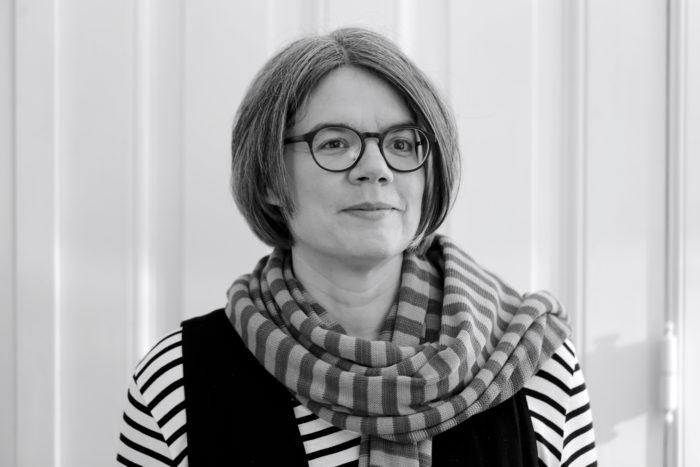 Birgit Weyhe ist Comiczeichnerin und Illustratorin, heute lebt sie in Hamburg.