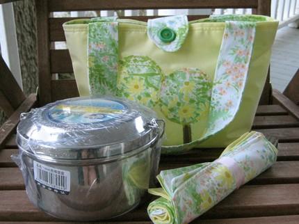 Lollipop Tree Lunch Kit