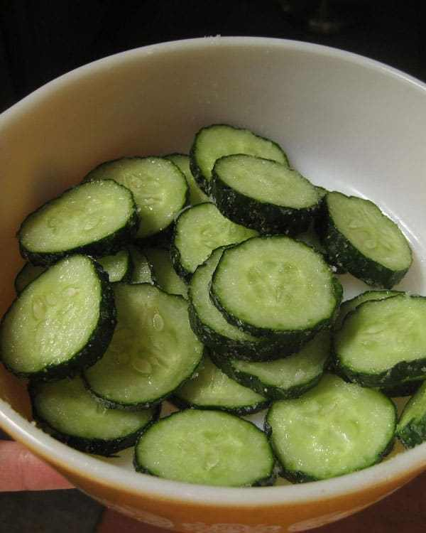 Refrigerator Pickles: Japanese Salt Pickles + Spicy Pickled Green Beans