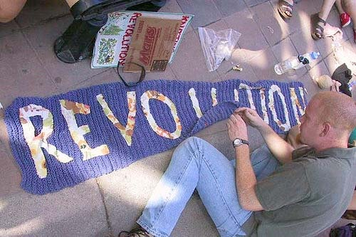 crafty revolution