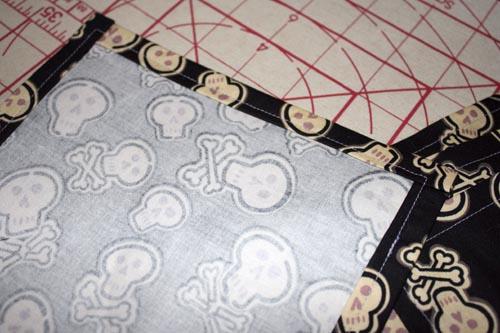 cloth napkins back