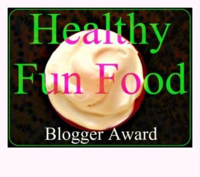 healthy-fun-food-bloggeraward