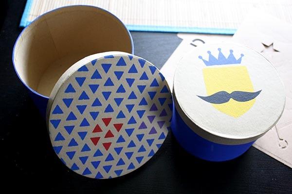 boxes Handmade Charlotte