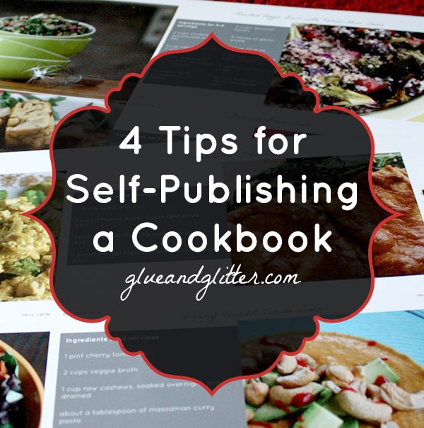 Self-Publishing a Cookbook: 4 Lessons from BOWLS!