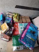 Spenden die wir mitnehmen