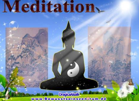 Meditation - Einheit
