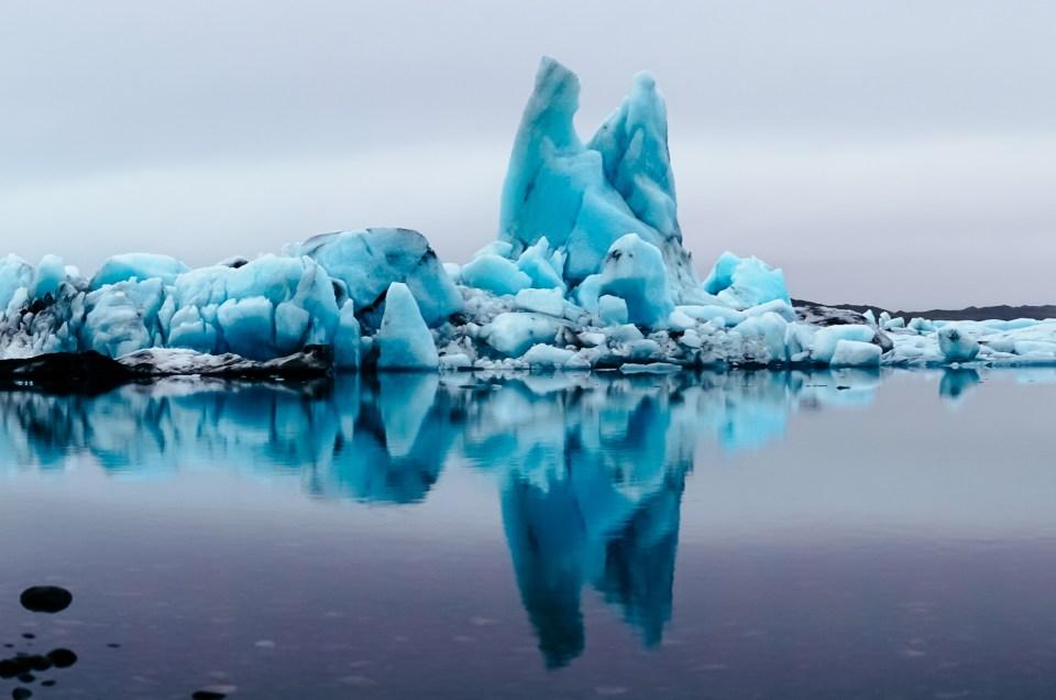 Island - Land aus Feuer und Eis