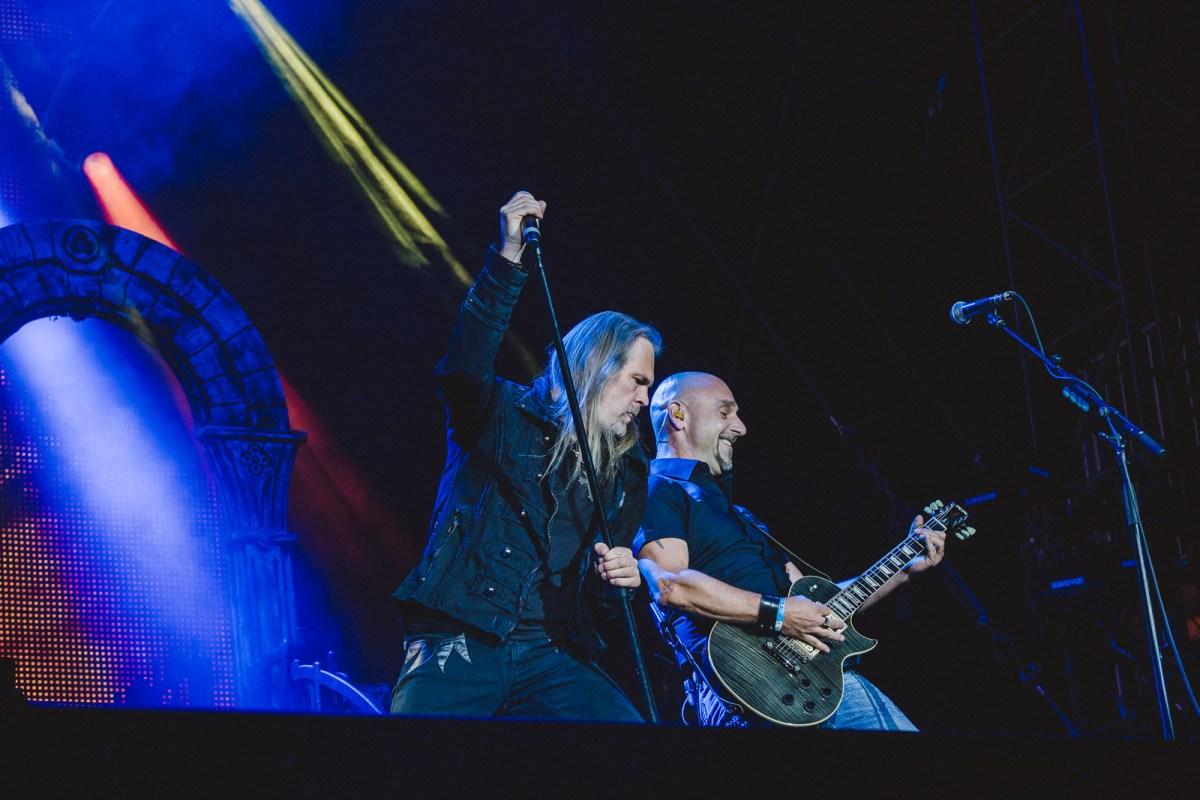 Wacken, Heavy Metal, Festival, Avantasia, 2017, Open Air