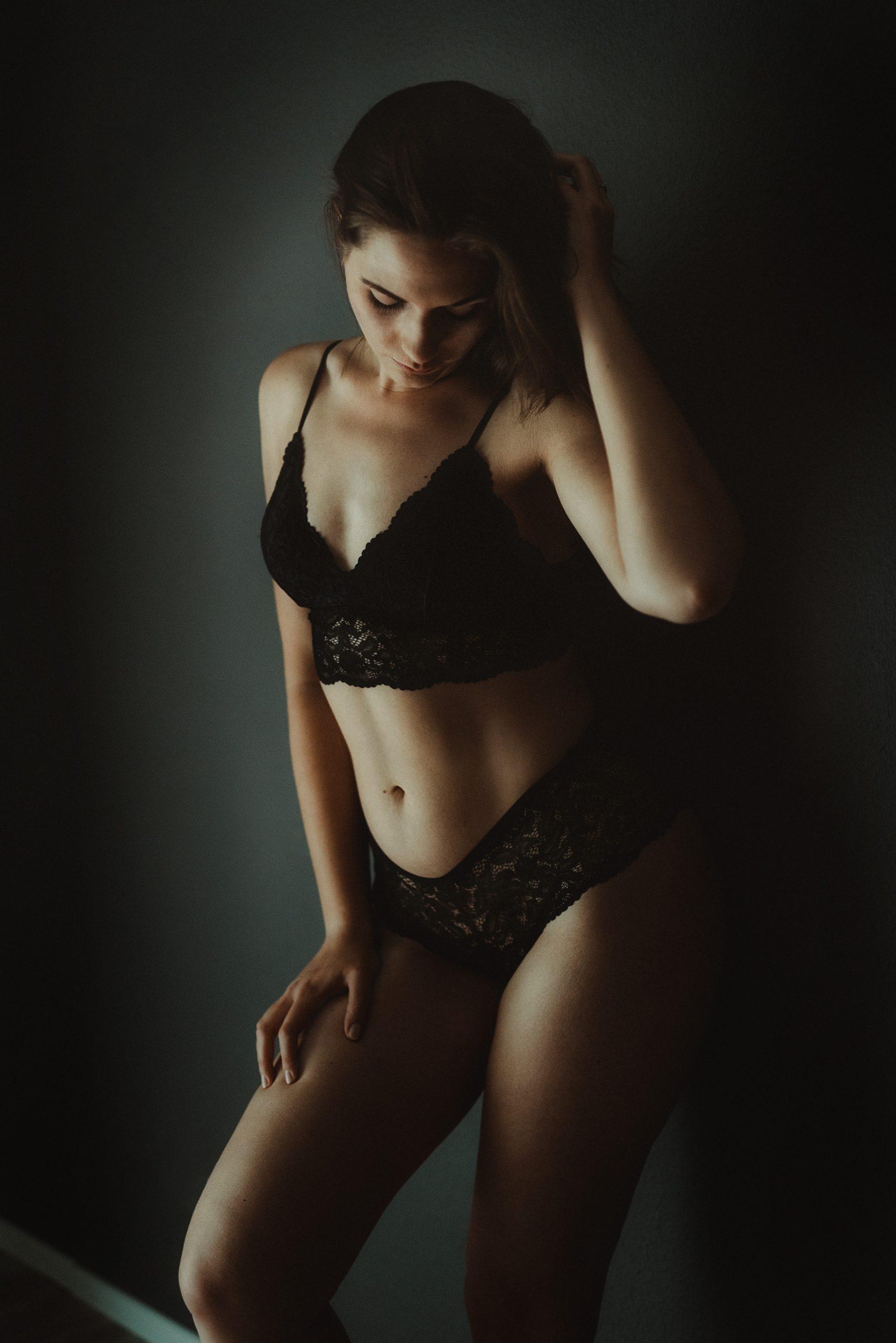 sexy Fotoshooting