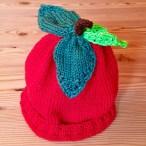 Apfelmütze klein