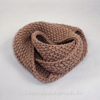 Schals gestrickt (alle auf einen Blick)