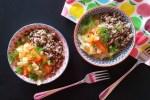 Foto von Fenchel-Karotten-Gemüse