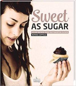 Buchxover Sweet as Sugar