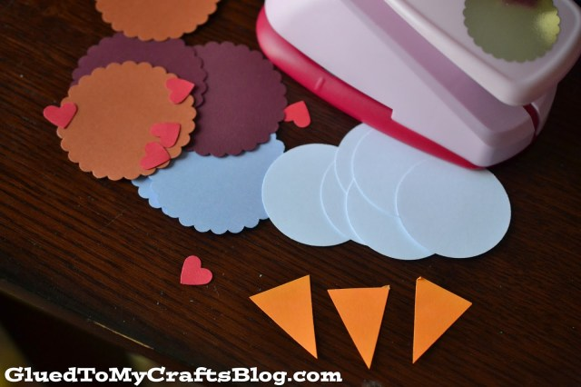 Easy Owl Gift Boxes {Craft}