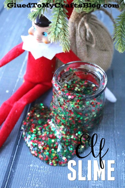 The Easiest Elf Slime EVER!!!