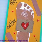 20 Get Well Crafts For Kids To Make Today