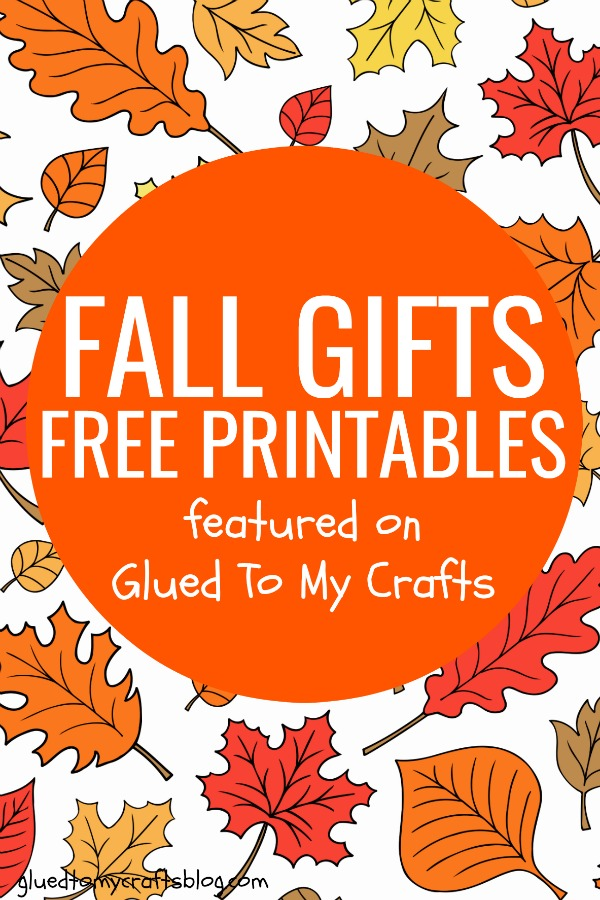 picture about Free Printable Thanksgiving Tags named Tumble Present Tag Strategies Selection