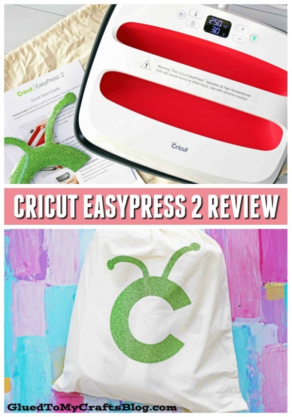 EasyPress 2 Review