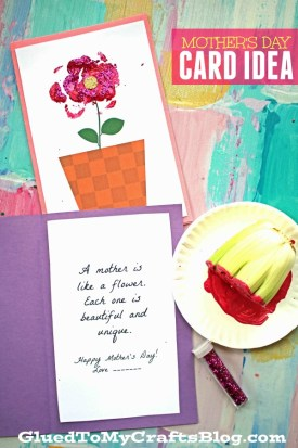 Mother S Day Craft Ideas For Kids To Make Glued To My Crafts