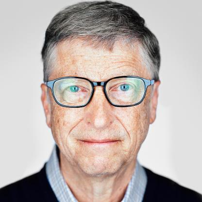 Bill Gates Net Worth 2020