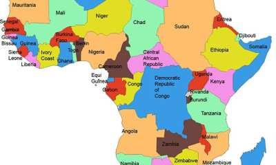 Top 20 Richest Countries in Africa 2021 Glusea