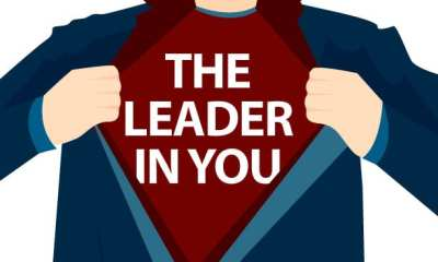 the basic laws of leadership