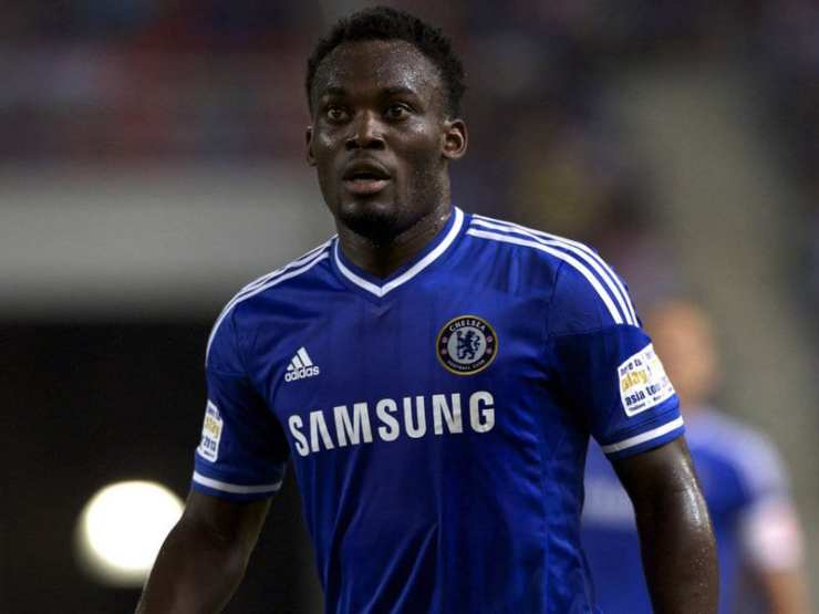 the richest footballer in Ghana