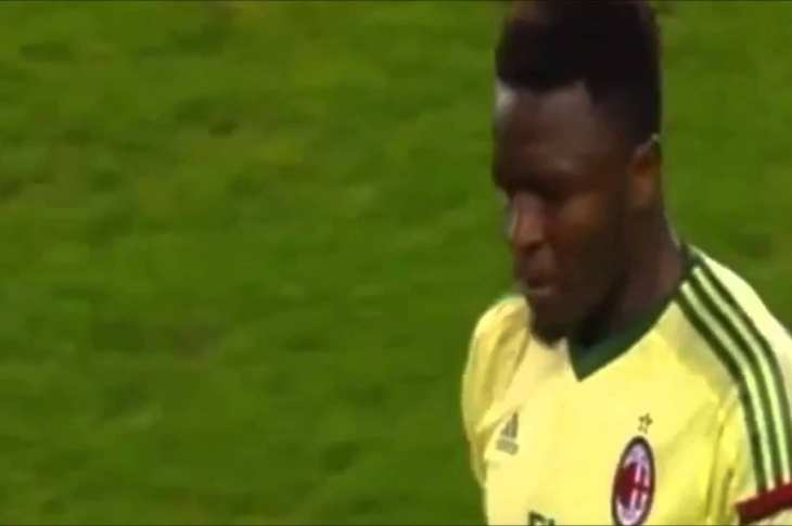 Sulley Muntari Net Worth
