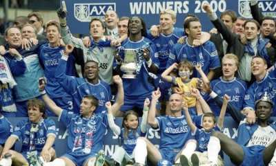 Best Chelsea Players of all time