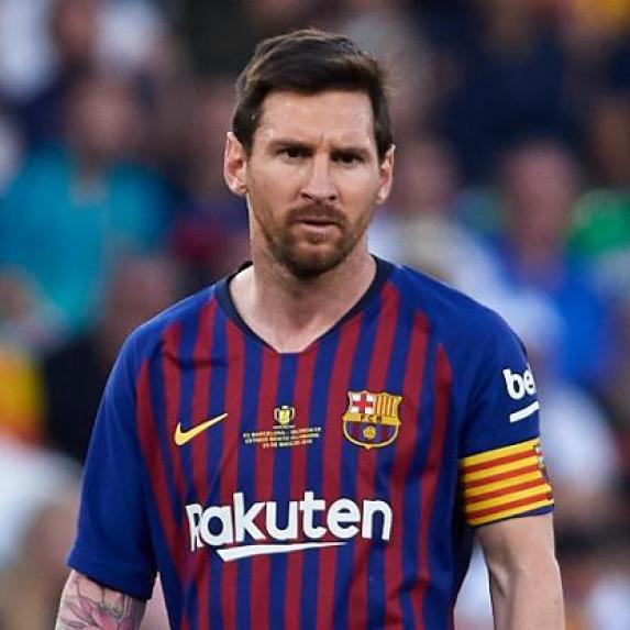 Messi net worth 2020