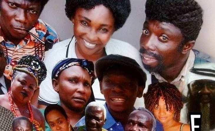 richest Kumawood actresses
