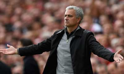 Facts About Jose Mourinho