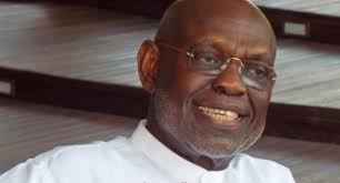 Kwesi Botchwey, All The Facts You Need To Know About The Ghanaian Professor And Lawyer