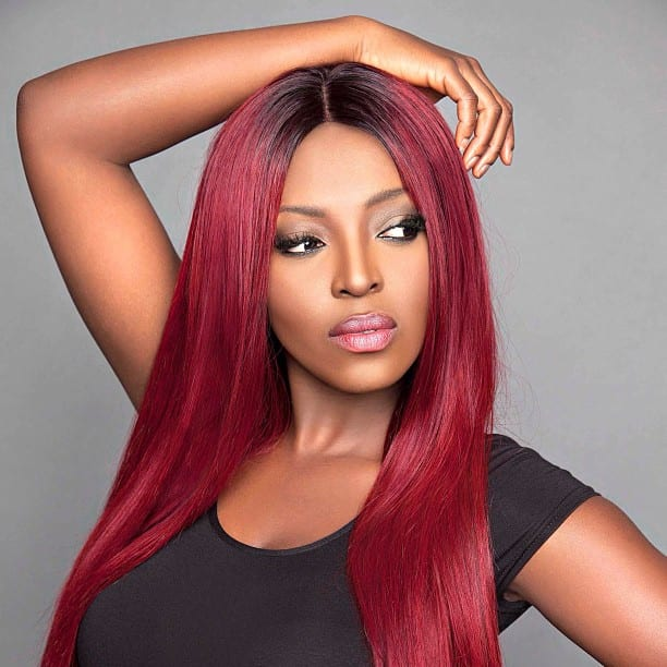 Yvonne Okoro is one of richest actresses in Ghana