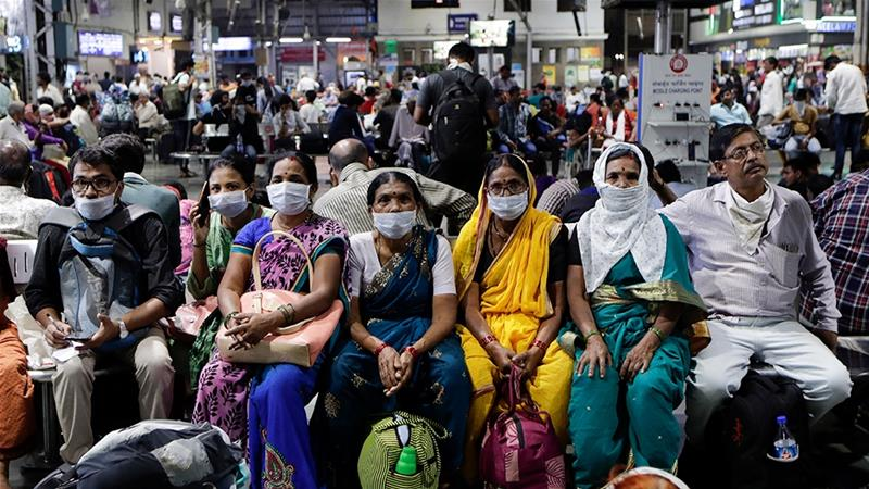 Global Cases of Coronavirus Hitting 1 million