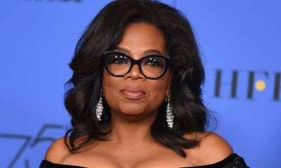 Oprah Winfrey donates $10 million for coronavirus relief