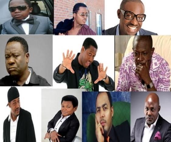 richest actor in Nigeria 2020