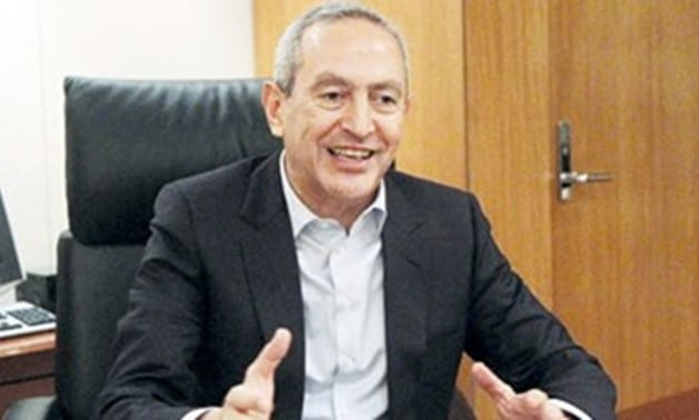 Nassef Sawiris Net Worth