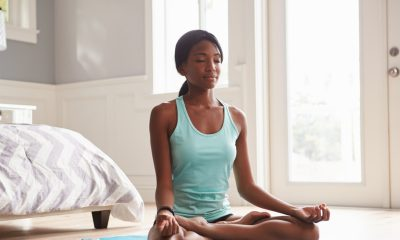 20 Amazing Reasons You Should Start Meditation Now