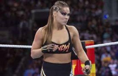 richest female wrestlers