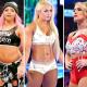 Richest Female Wrestlers in the World