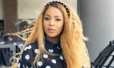 Jessica Nkosi net worth