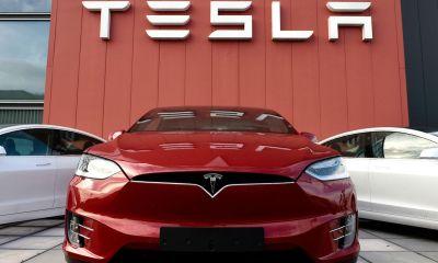 Tesla owner